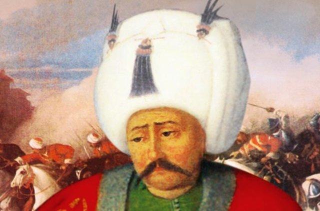 Yavuz Sultan Selim Han'ın ölüm döşeğindeki konuşması