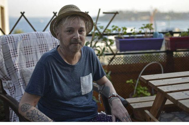 Harun Kolçak: Rahatsızlığım nüksetti