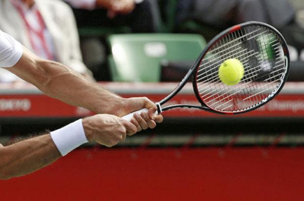 Tenis mahkemelik