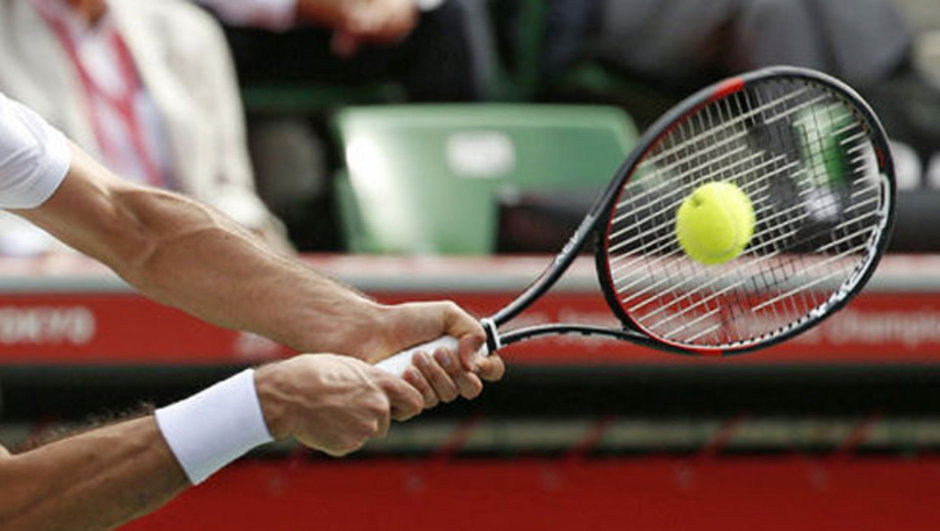 Tenis Federasyonu