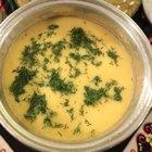 Hidiv çorbası nasıl yapılır?