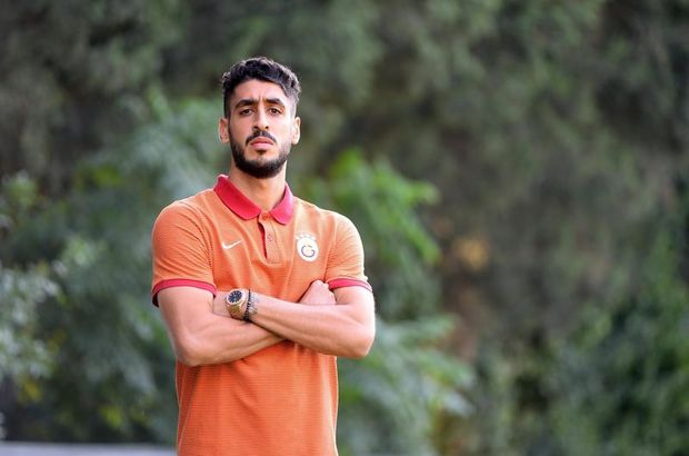 Tolga Ciğerci: Galatasaray'da oynamak hayallerimden biriydi