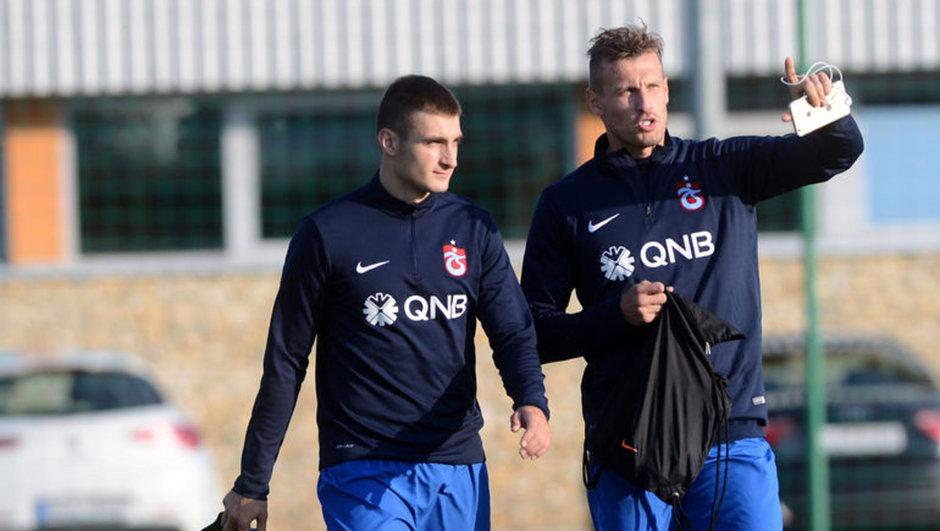 Trabzonspor Durica Bero