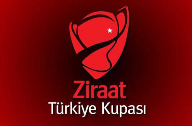 Ziraat Türkiye Kupası'nda kura çekimi 2 Kasım'da yapılacak