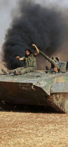 Suriyeli muhaliflerden Halep'te büyük operasyon!