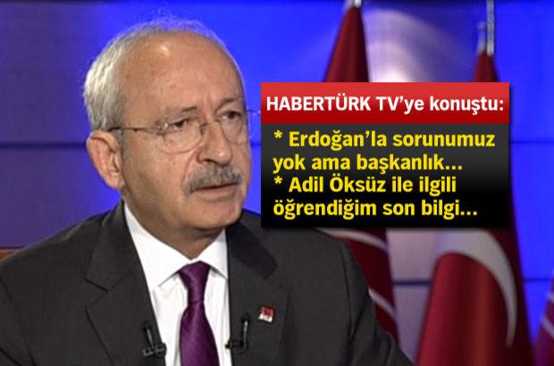 Kılıçdaroğlu'ndan flaş Bylock iddiası: İsimler seçilerek bildiriliyor