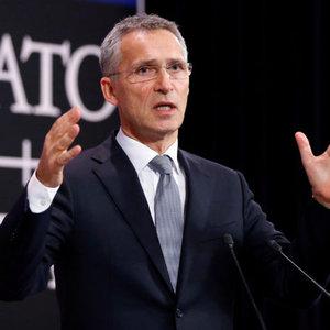 Stoltenberg: Yeni bir soğuk savaş istemiyoruz
