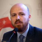 Bilal Erdoğan: Yeni nesil 15 Temmuz şehitlerine layık yetişsin, hurda nesil olmasın