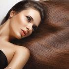 Saç, kirpik, ayak ve cilt bakımı için özel tarifler