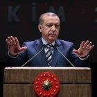 """""""GELECEĞİMİZE KAST EDEN HİÇBİR SALDIRI BAŞARILI OLAMAYACAK"""""""