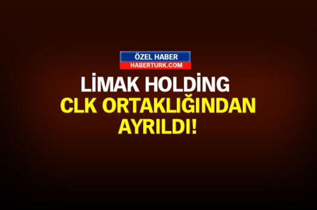 CLK, Limak