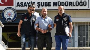 Abdullah Çakıroğlu yeniden gözaltına alındı