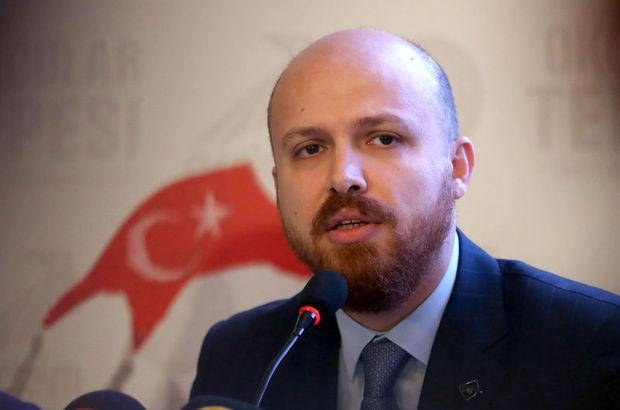 """Bilal Erdoğan'dan """"hurda nesil"""" uyarısı"""
