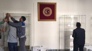 Atatürk'ün tablosunun Meclis lokantasından kaldırıldığı iddiasına yanıt
