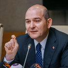 Bakan Süleyman Soylu: Elimizde PKK'nın önemli düzeydeki yöneticilerinden birisi var