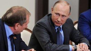 """""""Putin Halep'e hava saldırısı talebini kabul etmedi'"""