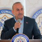 Dışişleri Bakanı Çavuşoğlu: 17 FETÖ'cüyü ülkemize geri aldık