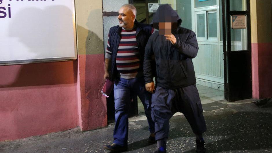 İstanbul terör operasyonu YDG-H PKK
