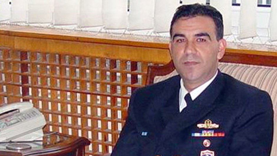 Tamer Zorlubaş, askeri casusluk
