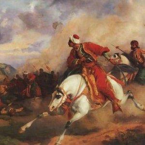 Yavuz Sultan Selim Han'ın ölüm döşeğindeki sözleri!