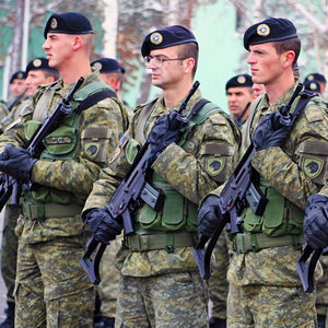 Avrupa ülkesinden ordu kurma kararı!