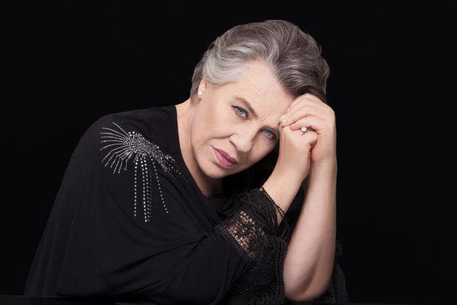 Işıl Yücesoy: '80 yaşıma kadar sahnede olacağım'
