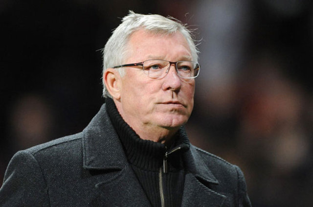 Sir Alex Ferguson'dan Mino Raiola'ya küfür! Pogba...