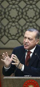 Cumhurbaşkanı Erdoğan 3 kanuna onay verdi