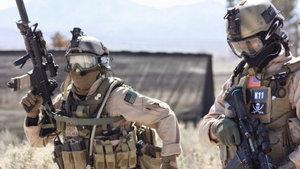 Amerikan 'suikast timleri' Irak'ta