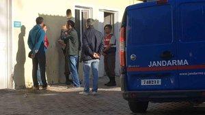 Muğla'da sabıkası yüzünden iş bulamayan kişi intihar etti