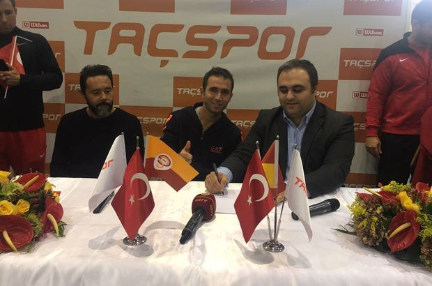 Marsel İlhan Galatasaray