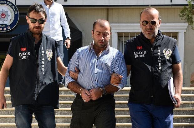 SON DAKİKA! Abdullah Çakıroğlu tutuklandı