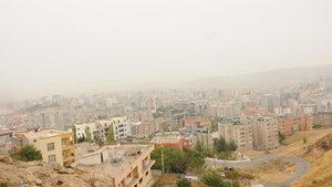Mardin Valiliği, Musul'dai kükürt tesisinde başlayan yangınla ilgili açıklama yaptı
