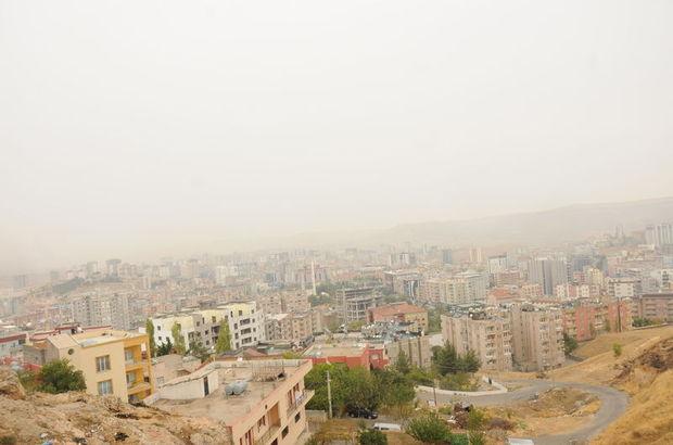 Mardin valiliği kükürt tesisi