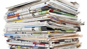 KHK ile15 basın yayın kuruluşu kapatıldı