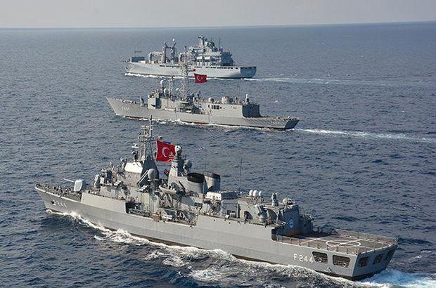 Pakistan ve Türkiye'den ortak deniz tatbikatı
