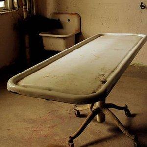 63 bin kişinin öldüğü hastanedeki korkunç sır!