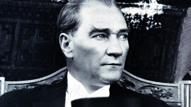Atatürk'ün doğum haritasının sırları