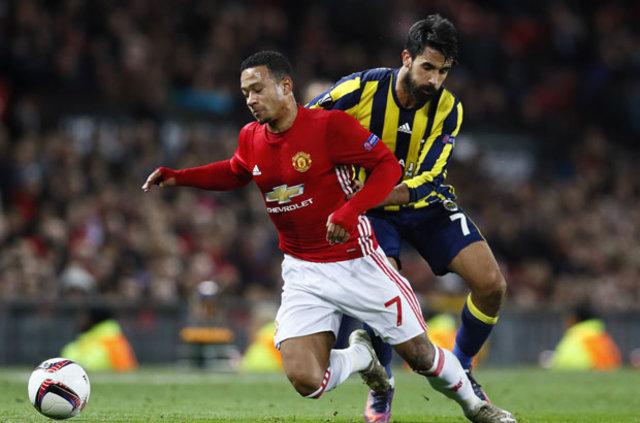 Galatasaray Memphis Depay'la ilgileniyor