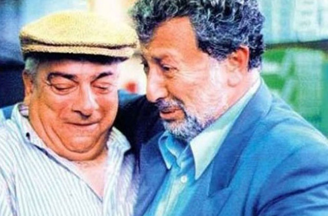Metin Akpınar, Zeki Alasya'yı anlattı