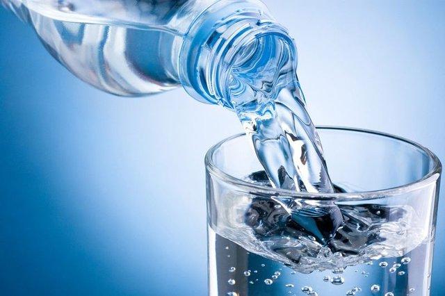 Kiloya göre su içme rehberi...