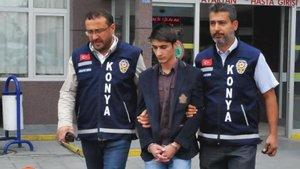 Konya'da ıslak mendille 1 aylık bebeğin ölümüne sebep olan erkek hemşireye 8 yıl hapis