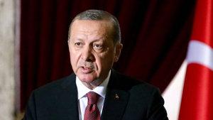 Erdoğan'dan CHP'li Tezcan'a geçmiş olsun telefonu