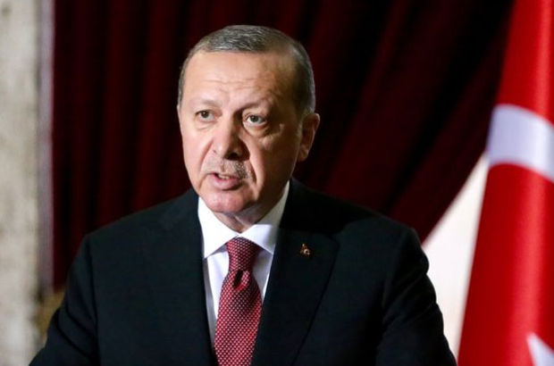 Recep Tayyip Erdoğan Bülent Tezcan
