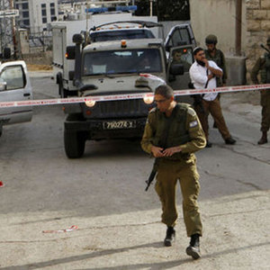 İsrail, bir Filistinliyi öldürdü