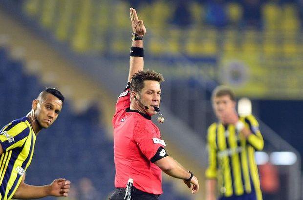 Fırat Aydınus Fenerbahçe - Karabükspor