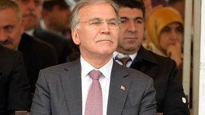 AK Parti'li Şahin: Türkiye'ye teslim ederse öteceğinden korkuyor