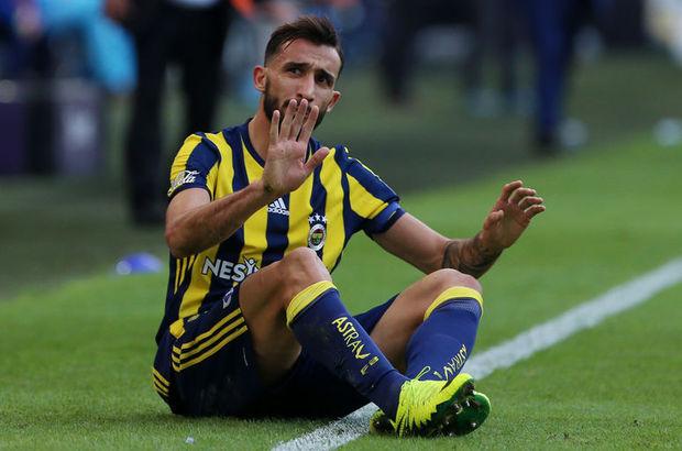 Mehmet Topal Fenerbahçe