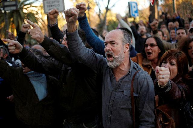 Türkiye ve Fransa'nın korkusu: TERÖR