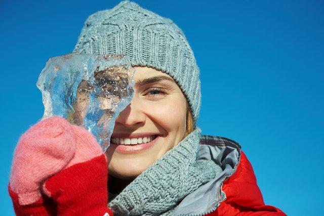 Soğuk havada doğru egzersiz yapmanın yolları!
